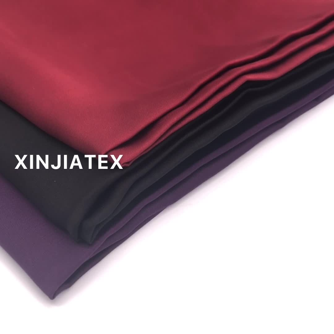 Hot Sale Wholesale Cheap Satin Chiffon For Dress Garment