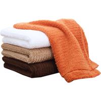 多样屋纯棉加厚吸水柔软家用洗脸巾质量如何?
