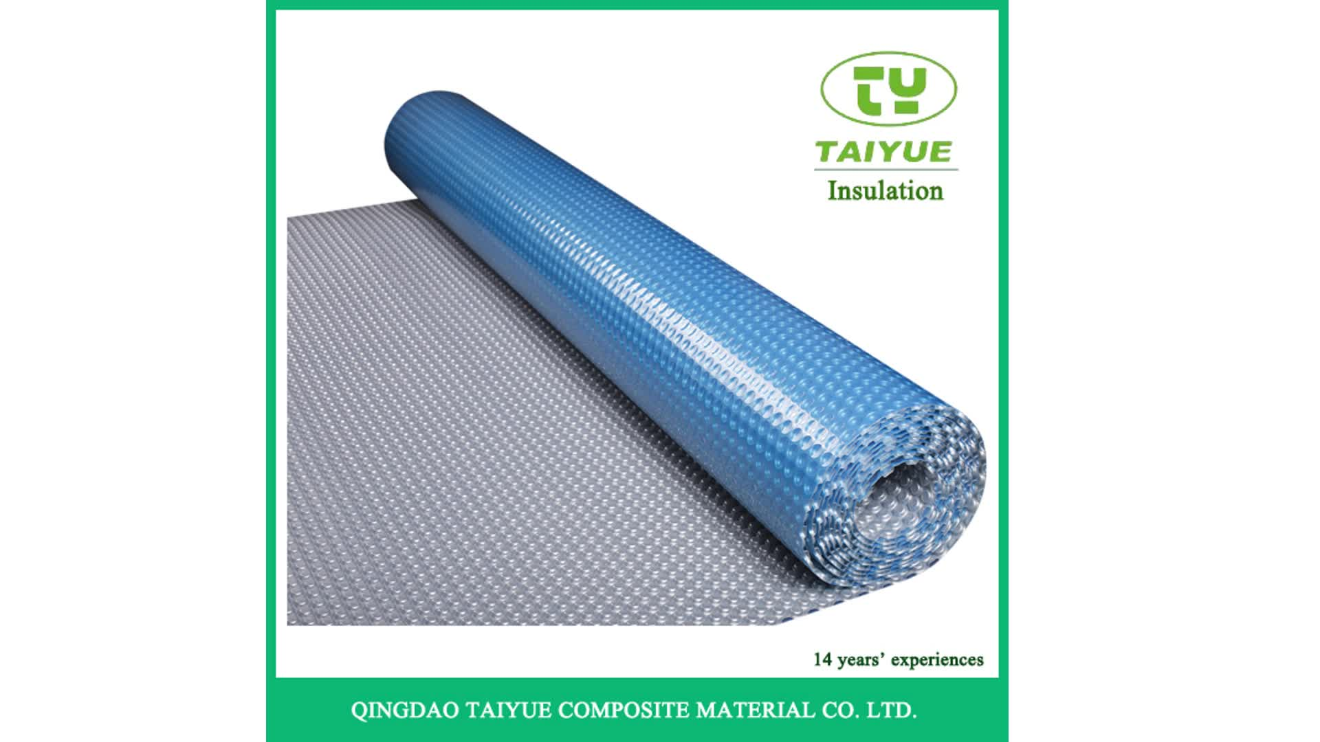 Pool Insulation Details : Anti uv insulation swimming pool cover buy