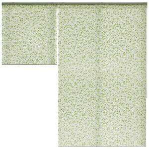 立川抗菌厨房卫生间防水百叶窗帘