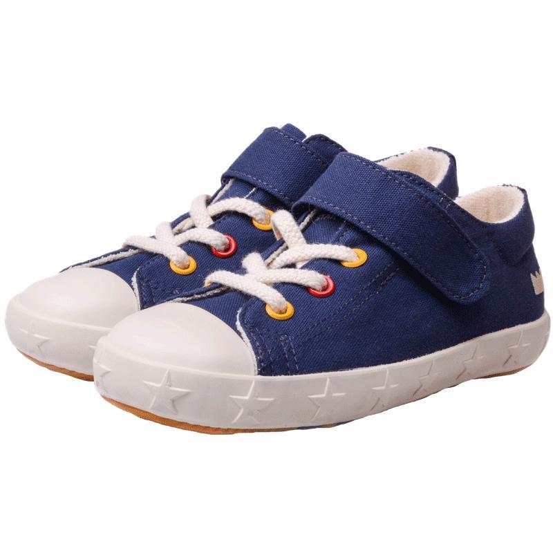moonstar月星日本制手工宝宝帆布鞋好用吗