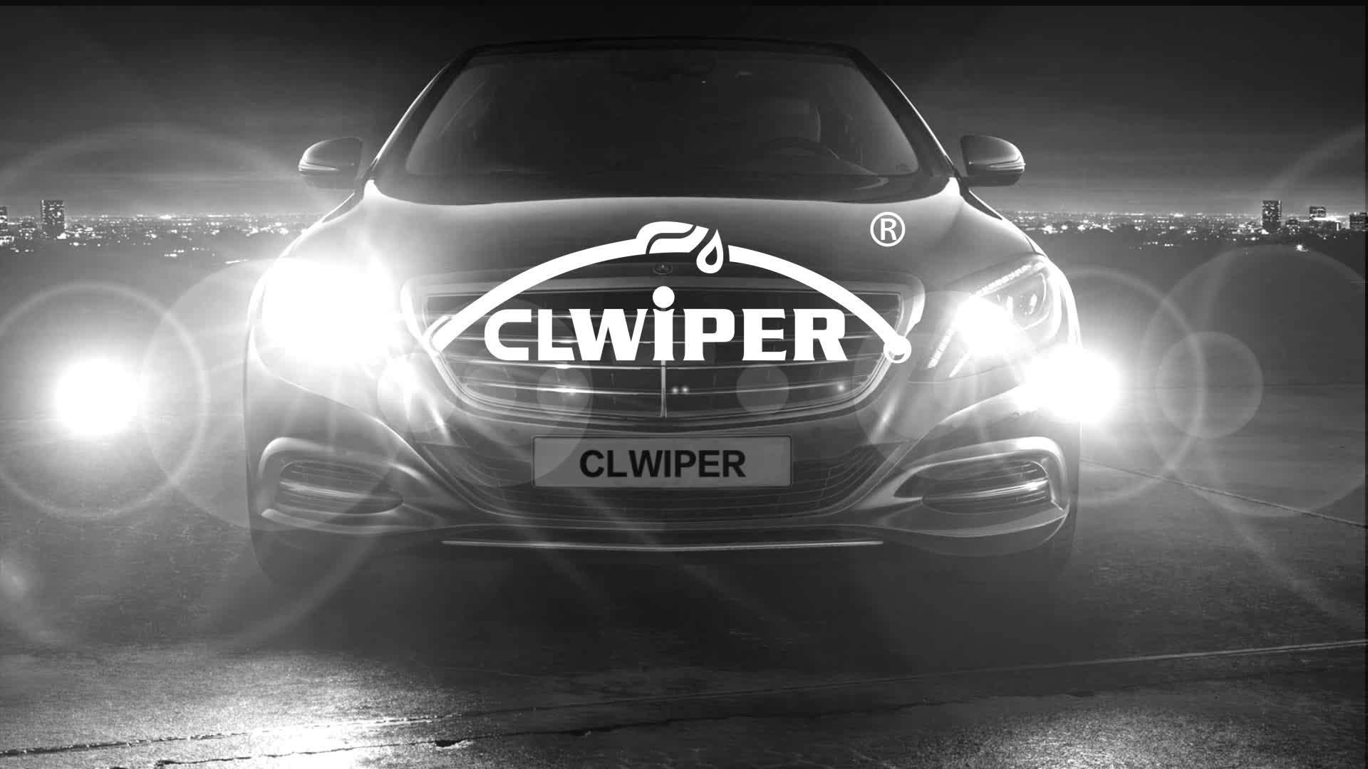 CLWIPER wiper blade material multifunctional wiper blade 5 in 1