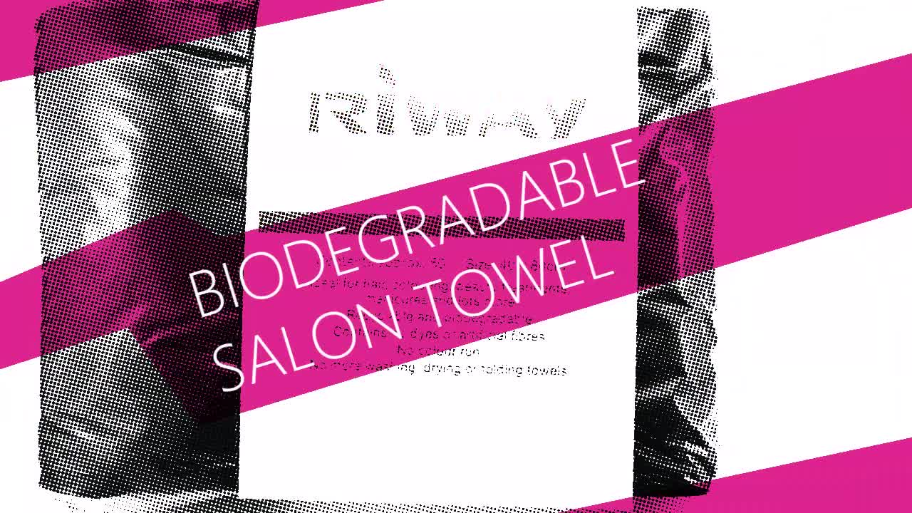 Salon Towel Professional Manufacturer Disposable Cleaning Towels