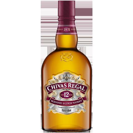 英国原装进口芝华士12年洋酒