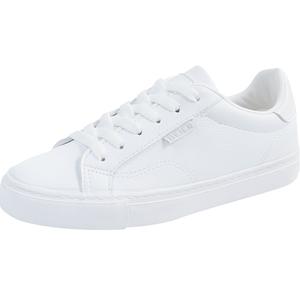 鮀品女鞋子春季2021年新款小白鞋