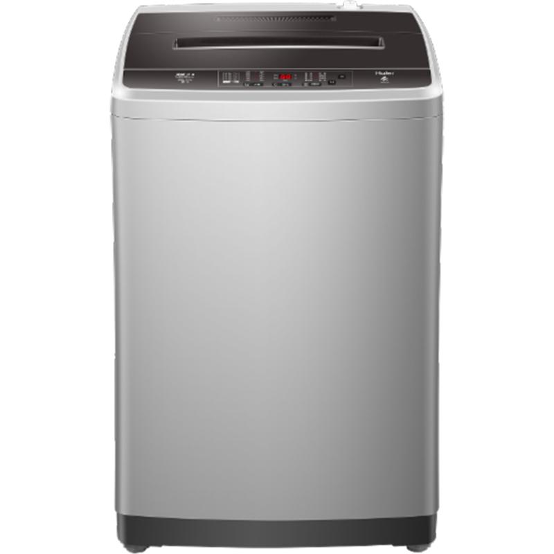 海尔全自动波轮家用直驱变频洗衣机怎么样