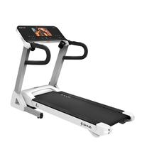 SHUA舒华智能跑步机家用款小型折叠静音官方旗舰店健身房专用3900