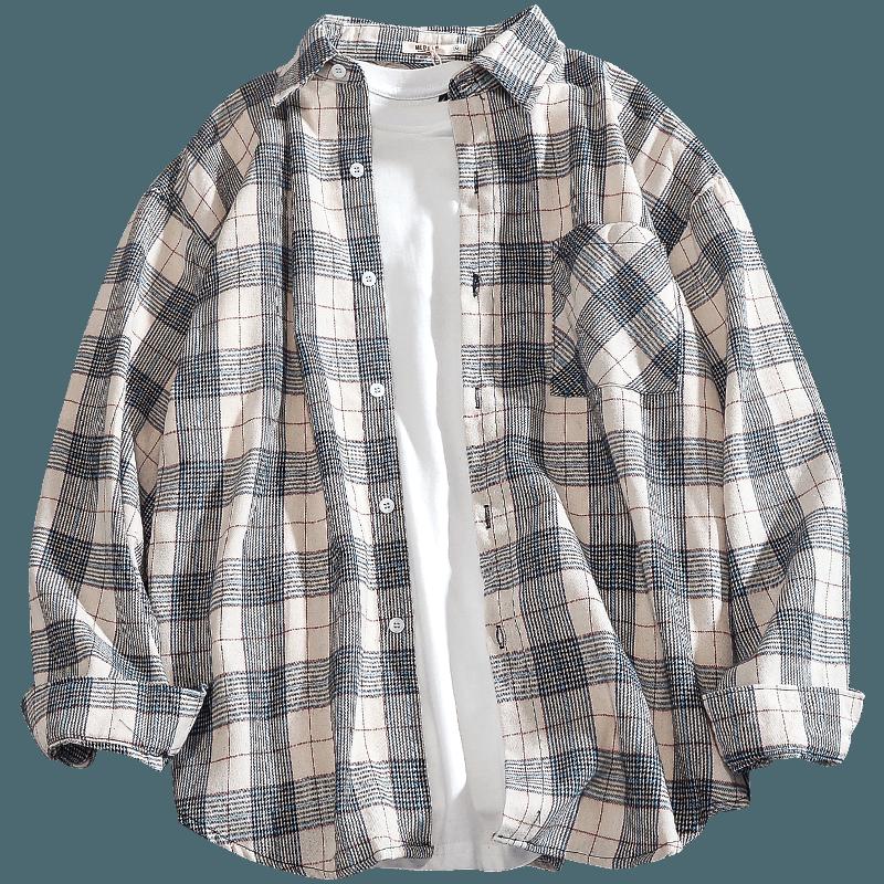 秋季里面穿什么:低领外套里面穿这些