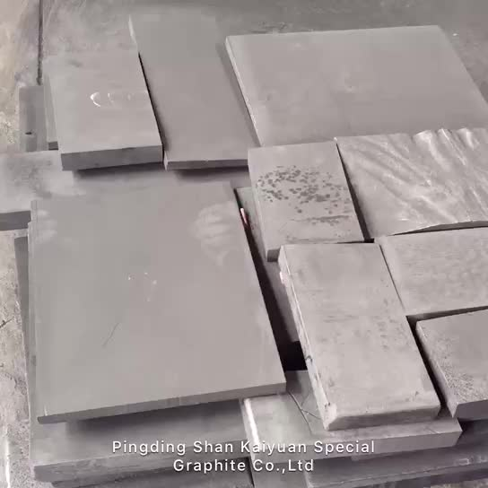 High Good Quality for Graphite Plate