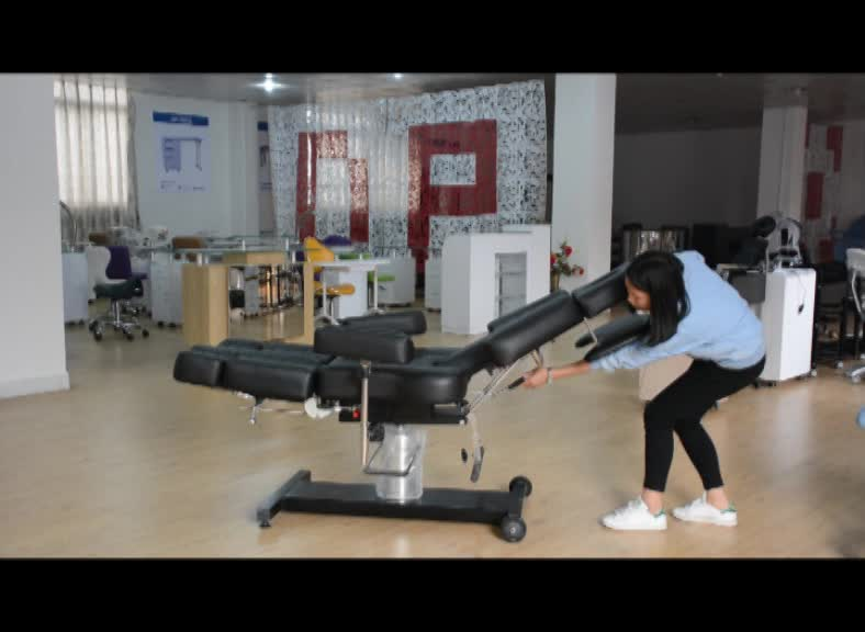 Wholesale tattoo furniture portable hydraulic tattoo bed for Cheap tattoo tables