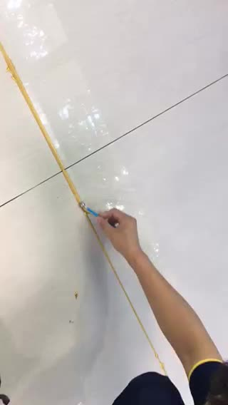 1:1  Liquid Color Available Epoxy Wall Sealant Easy Operation