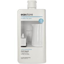 ecostore新西兰奶瓶餐具清洗剂