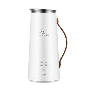 韩国现代恒温电家用全自动热水壶评价如何