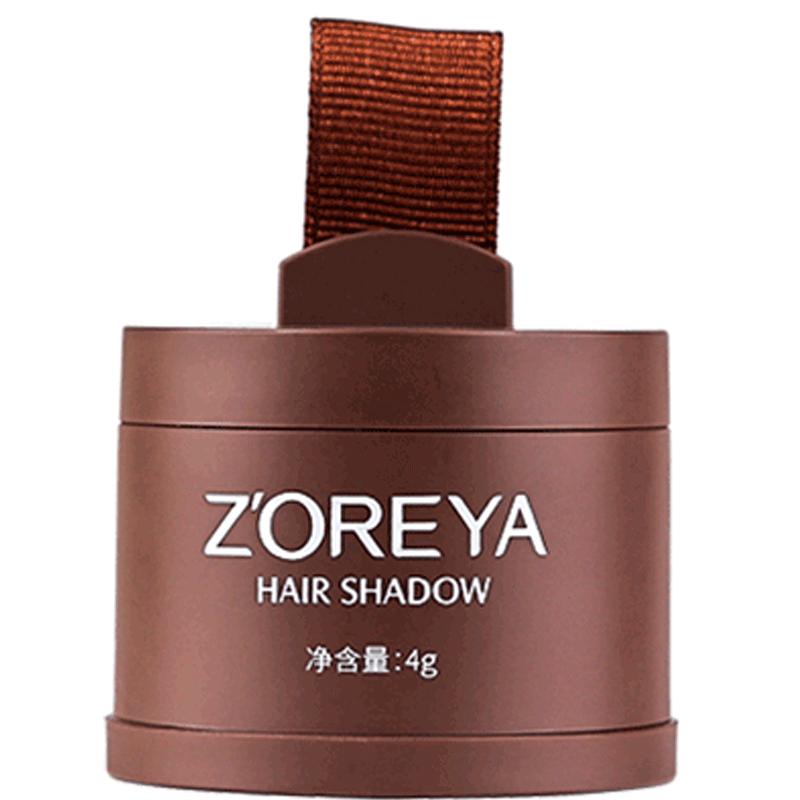 网红发际线粉填充神器修饰大额头修补遮盖防水阴影修容发际线补发