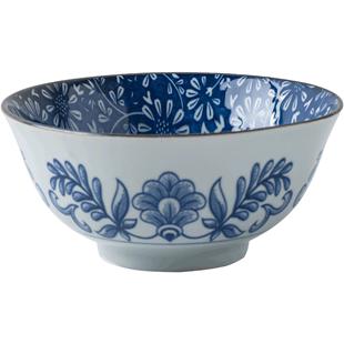景德镇日式餐具套装创意家用陶瓷碗