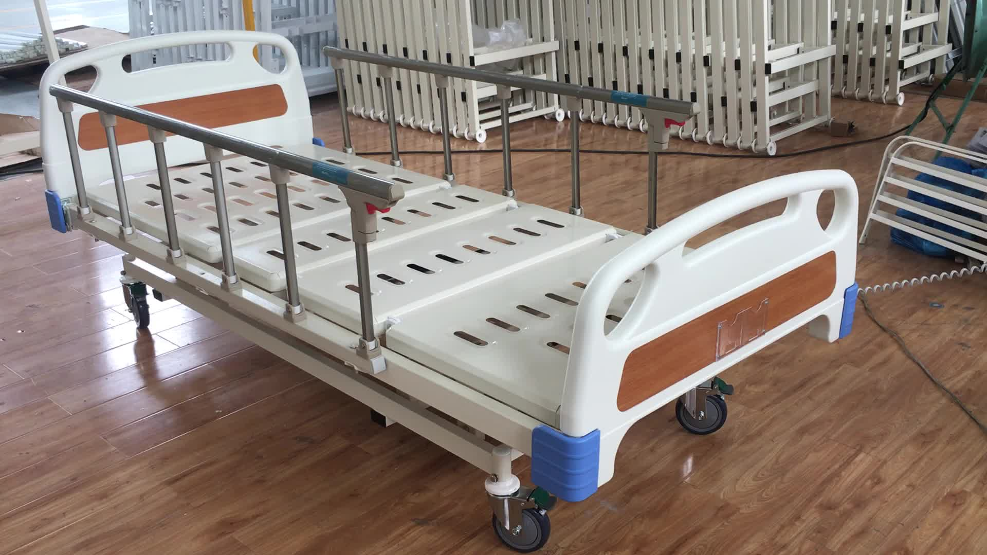 What medical bed to buy for a sick person 60