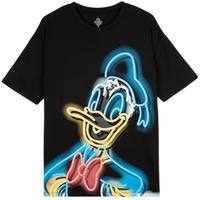 热风2020夏季新款亲肤迪士尼ip t恤评价好不好