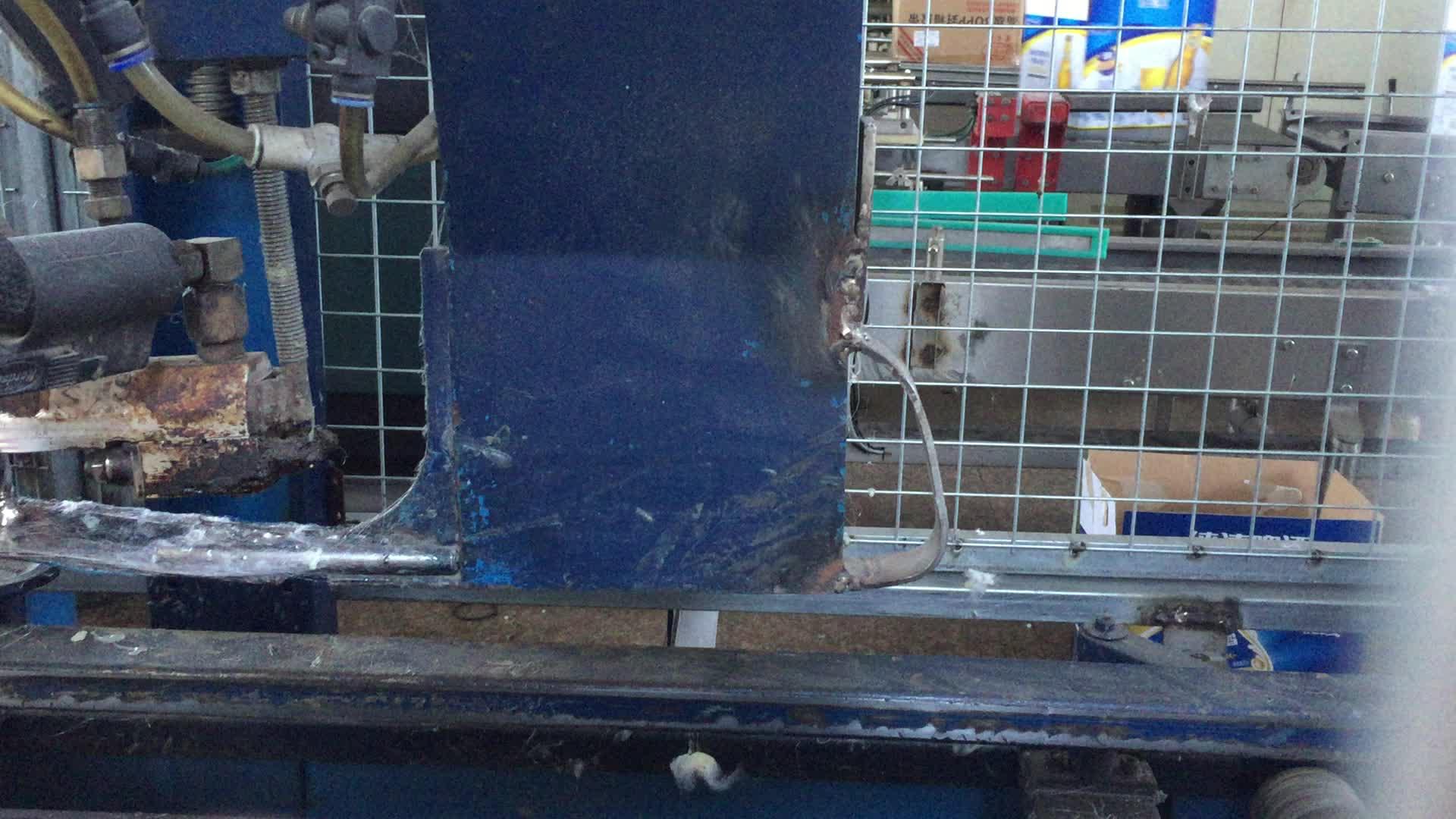 Ethyleen Vinyl Acetaat Copolymeren (EVA) Smeltlijm Korrel Voor Automatische Karton Of Papier Verpakking 8767 T