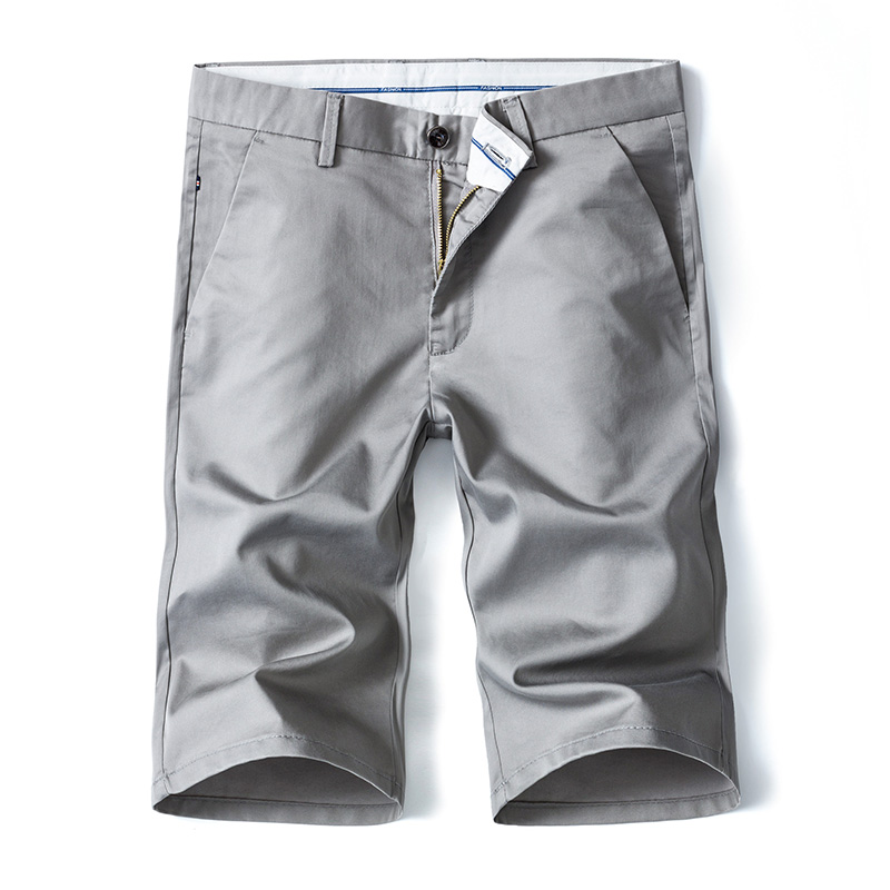 夏季超薄宽松男士休闲短裤冰丝裤子好用吗