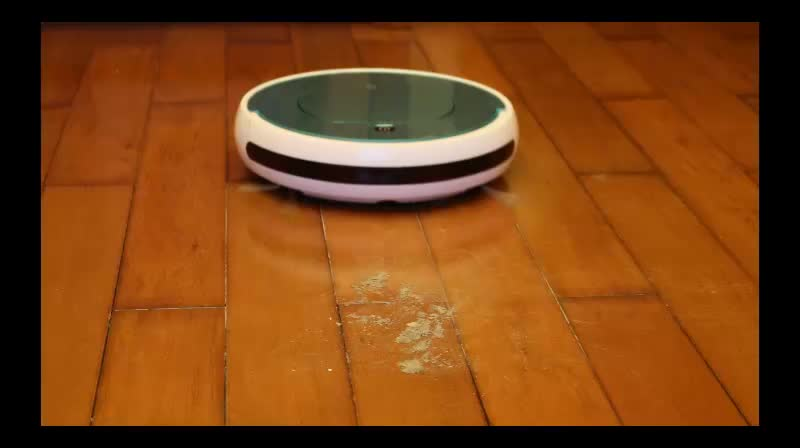 Newest Designed Intelligent Robot Vacuum Cleaner /Household Helper