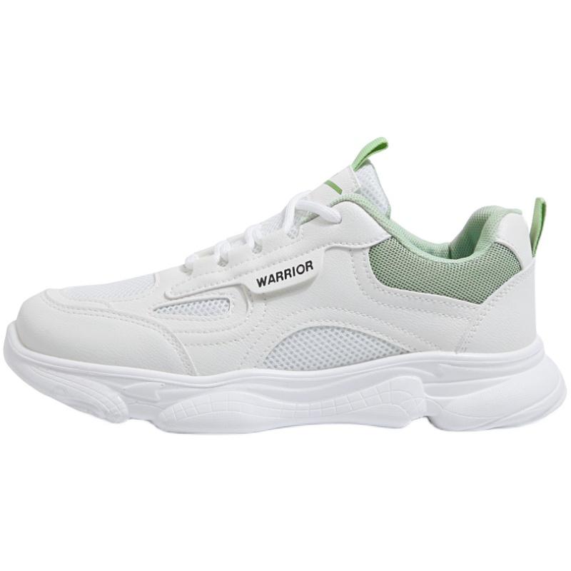 回力2021春秋季新款小白鞋网面女鞋怎么样