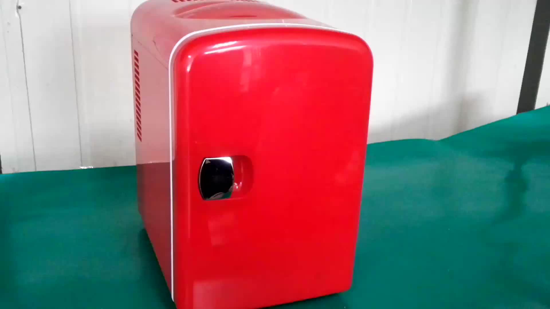 Auto Mini Kühlschrank : Mini kühlschrank autokühlschrank thermoelektrischer kühler und