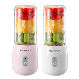 金正家用迷你学生小型炸果汁果汁机