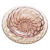 家用客厅水果盘北欧式水晶甜品盘子怎么样