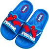 夏季男童蜘蛛侠防滑迪士尼儿童拖鞋能入手吗