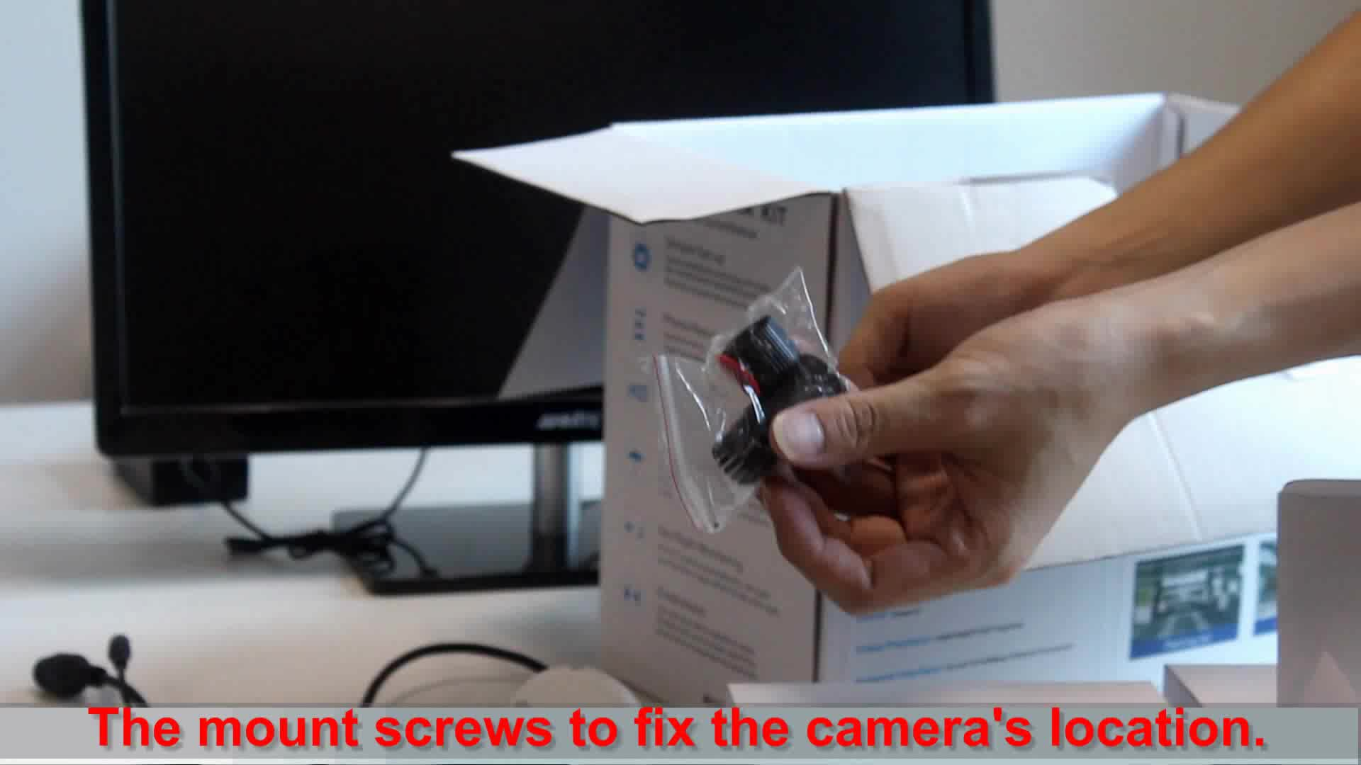 Anran Offre Spéciale 2MP cctv caméra poe et système de caméras de vidéosurveillance maison 150 compteur distance ir caméra de vidéosurveillance 4ch poe nvr kit