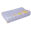 秋冬单人记忆枕头套60x40乳胶枕套评价如何
