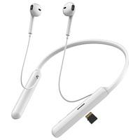 kunup/坤浦 X11蓝牙耳机可插卡带内存无线挂脖式运动跑步爆款电竞游戏主播耳麦超长续航待机安卓苹果华为通用