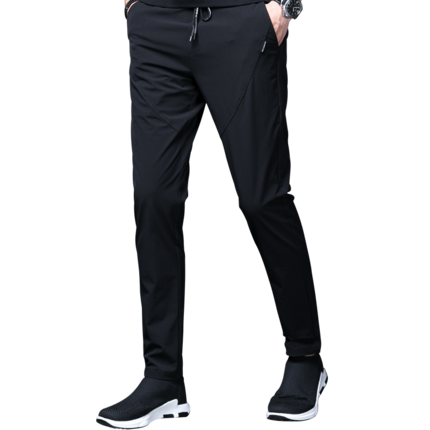 南极人男士韩版潮流夏季宽松休闲裤