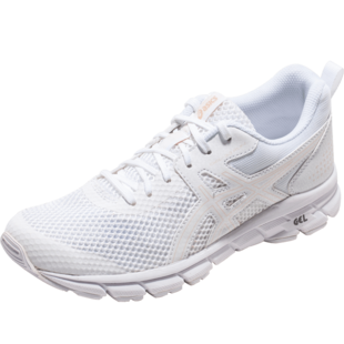 ASICS 亚瑟士 GEL-33 RUN 1012A546 女性跑步鞋 248.1元包邮(需用券)
