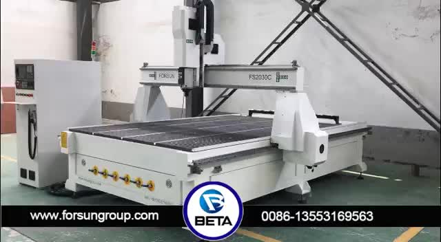 Labor saving cnc wood engraving router with CCD