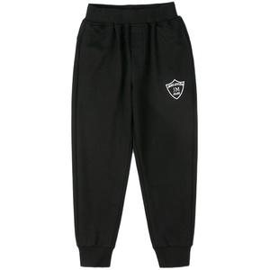 米米小熊童装2021秋冬新款保暖裤子