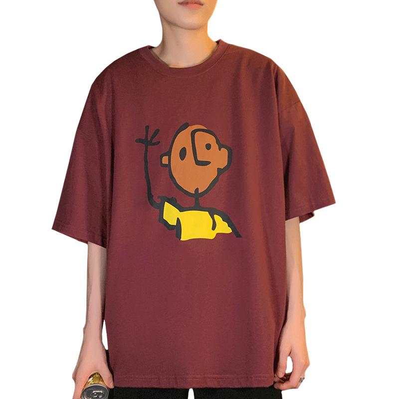 男生v领里面穿什么:圆领和v领的适合人群