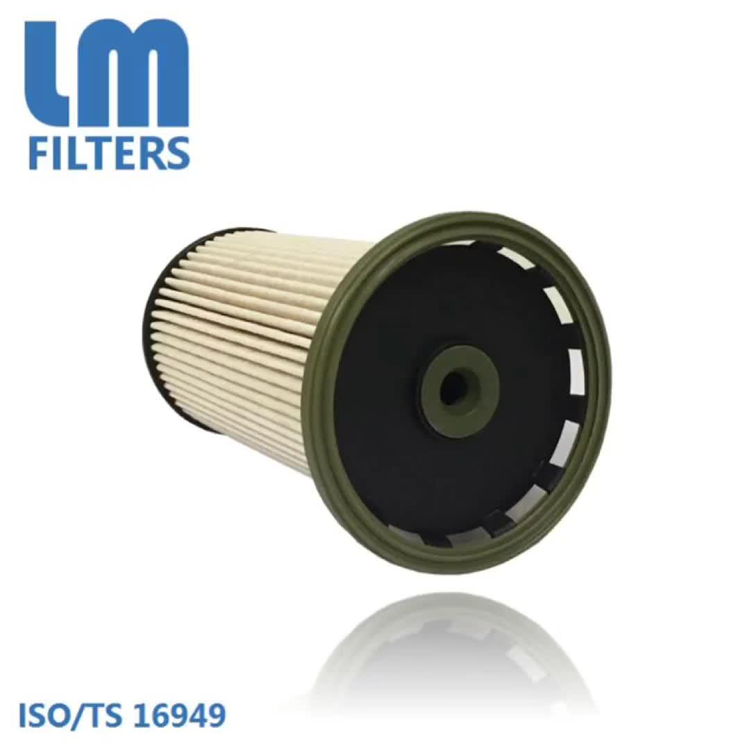 Wholesale Car Fuel Filter For SKODA OCTAVIA SUPERB
