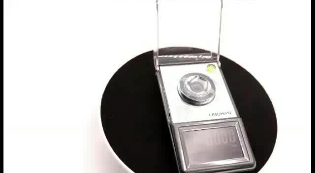 DS-26 50g/0.001g digital diamond carat scale