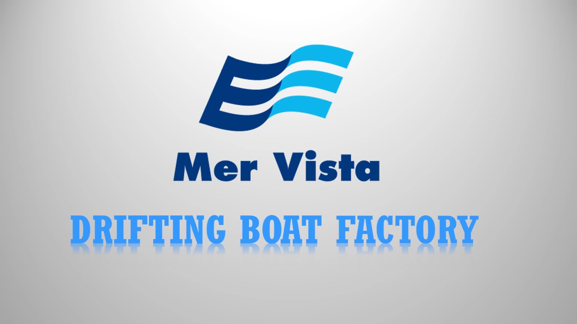 Alta Qualidade Usado Motor Do Rio Jangada Whitewater Inflável Barco À Deriva Para a
