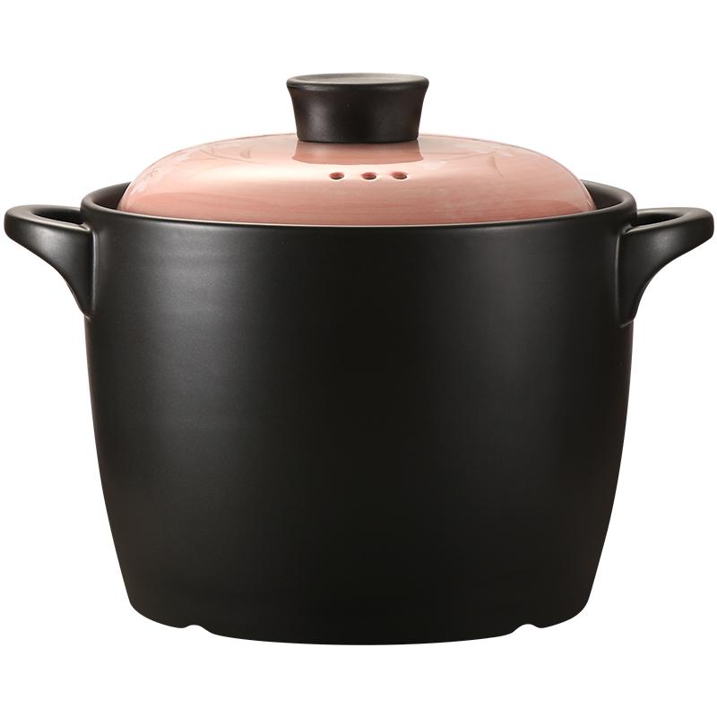 闪闪优品耐高温炖锅家用明火拌饭质量可靠吗