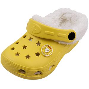 泰兰尼斯童鞋2019冬季新款棉拖鞋