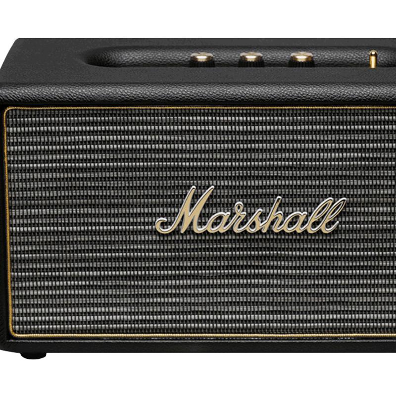 马歇尔MARSHALL STANMORE无线蓝牙音箱大音量音响家用超重低音炮