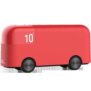 支持企業logo定製 london bus倫敦巴士小汽車充電寶可愛卡通10000毫安迷你便攜移動電源蘋果華為OPPO手機通用
