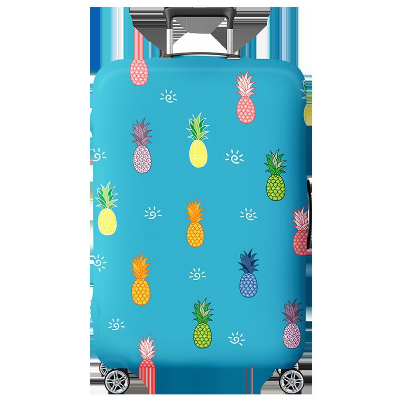 弹力箱套行李箱保护套拉杆旅行箱子外套20/24/28寸/30寸加厚耐磨