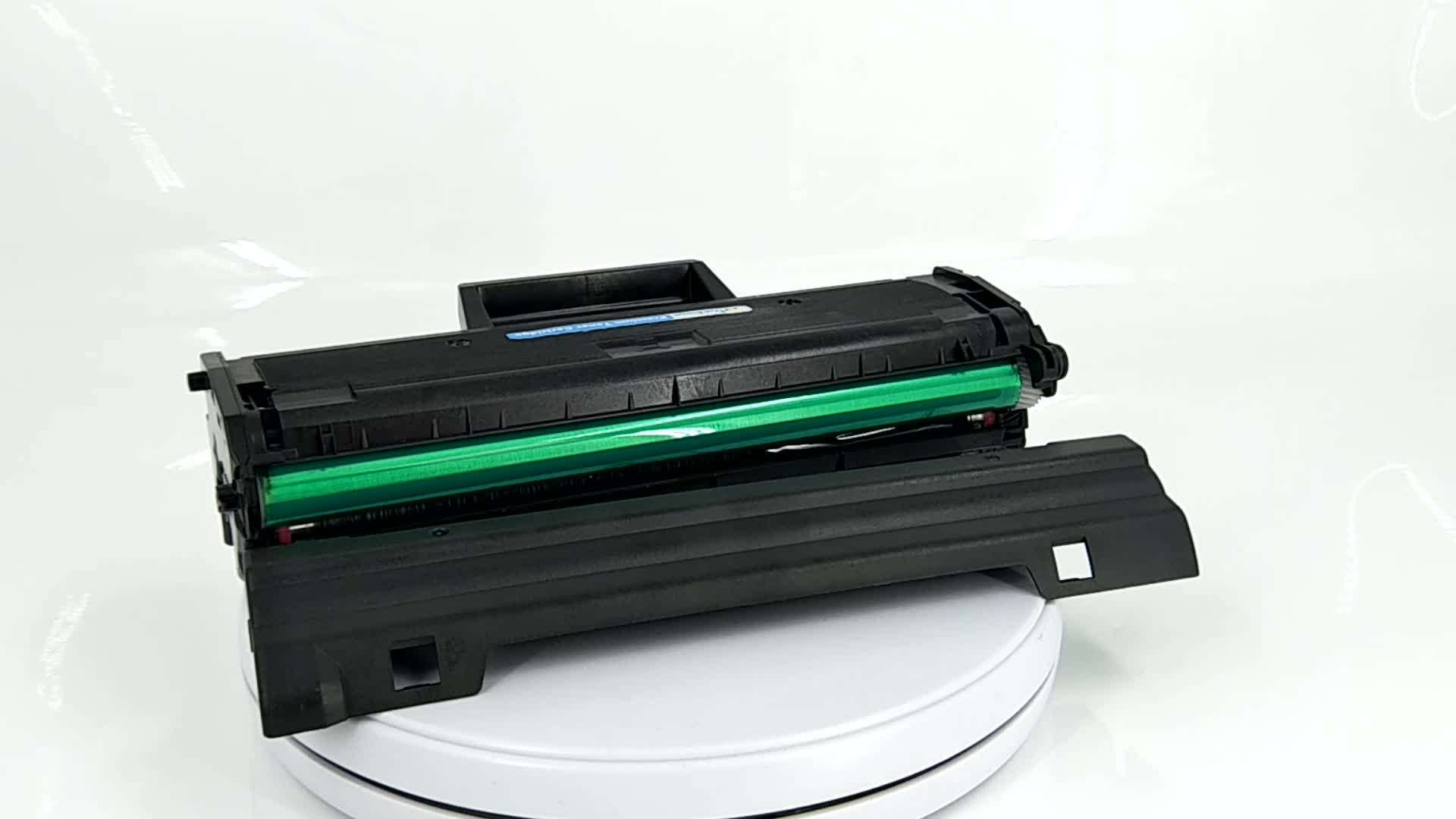 Compatible Samsung 1160 Cartridge Toner For mlt-d101s d101s scx-3400 scx 3400 sf-760p For samsung clx 2160 reset toner chips