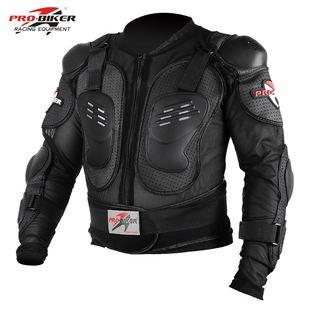 摩托车越野机车服赛车队透气衣服防