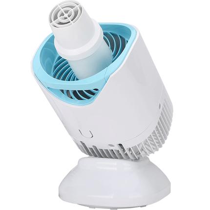 爱丽思螺旋式送风空气循环干燥风扇