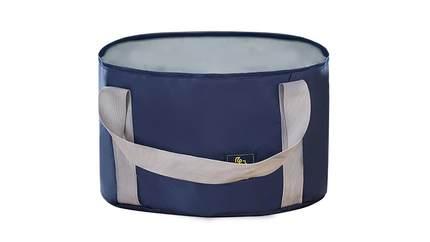 可折叠便携式水盆旅行户外洗漱水桶