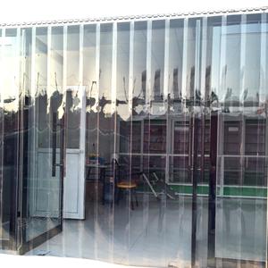 透明塑料pvc空调冬季家用隔断帘子